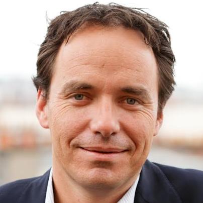 Maxime Péribère, Président d'Accessite