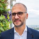 Benoit Boldron, Urbaniste OPQU, Maître de conférence et Chercheur associé - Université Toulouse