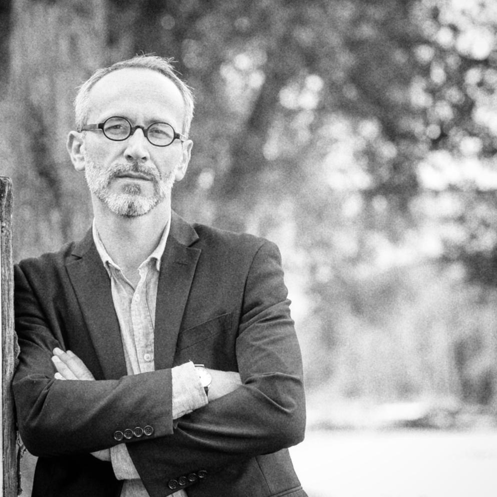 Jérôme Baratier, urbaniste, directeur de l'agence d'urbanisme de l'agglomération de Tours et professeur affilié à l'école urbaine de Sciences Po.