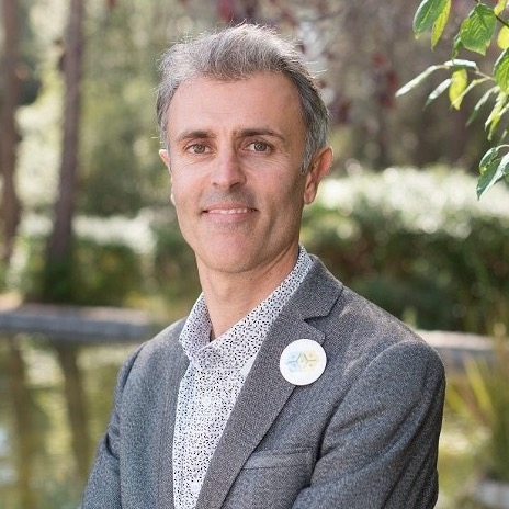 Gabriel Plassat, co-fondateur de la Fabrique des Mobilités