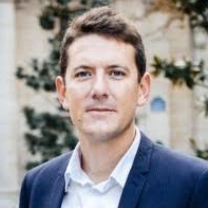 Gaëtan Brisepierre, sociologue et expert en transition énergétique et écologique du bâtiment