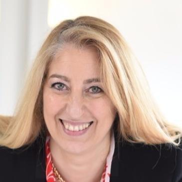 Jeanne Massa, co-fondatrice d'Habiteo