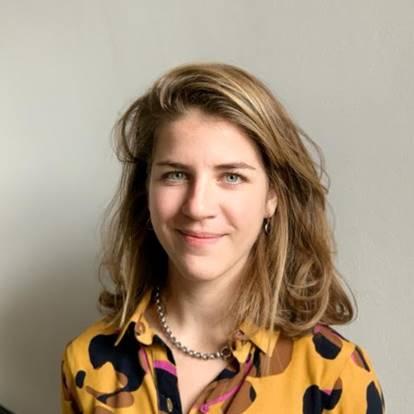 Manon Corneille, Business Developer chez Ecoten Urban Comfort