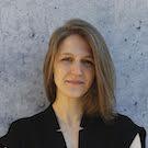 Mélissa Petit, sociologue et fondatrice de Mixing Générations