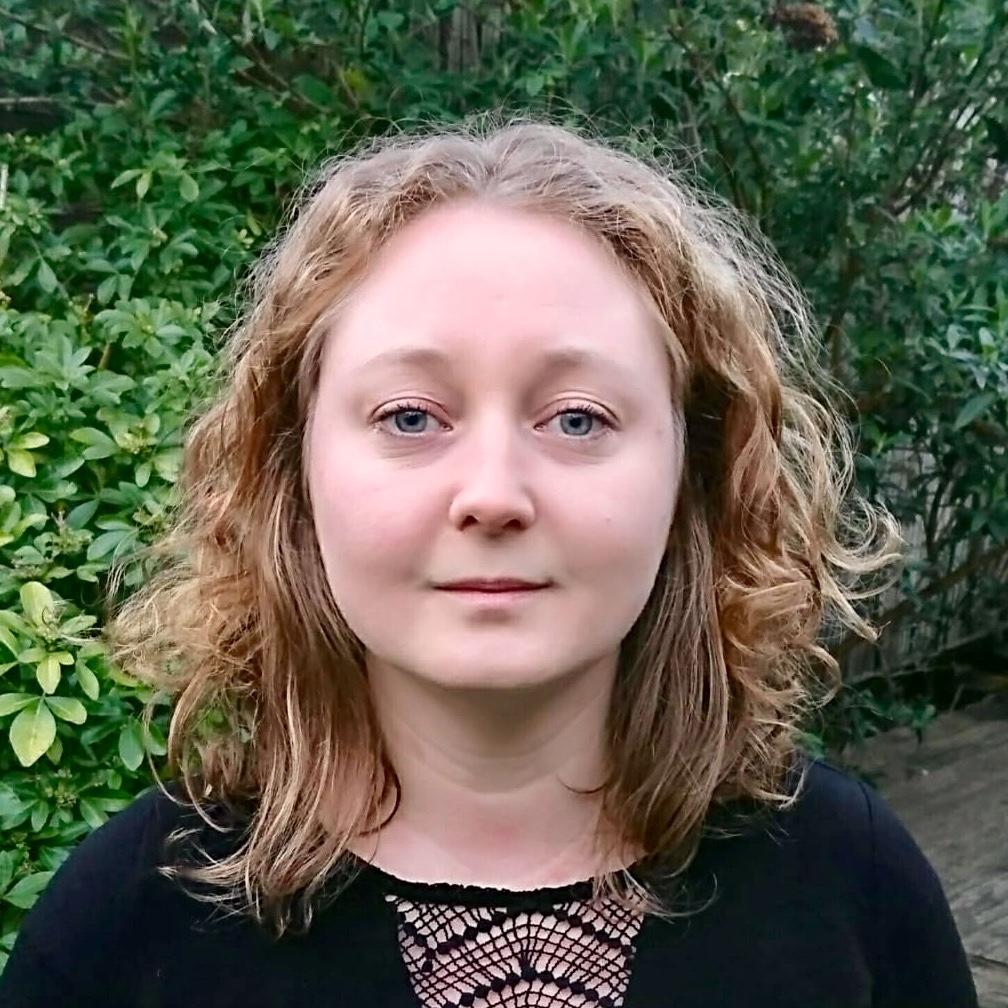 Marion Girard, Maître de Conférences à l'Université Polytechnique des Hauts-de-France.