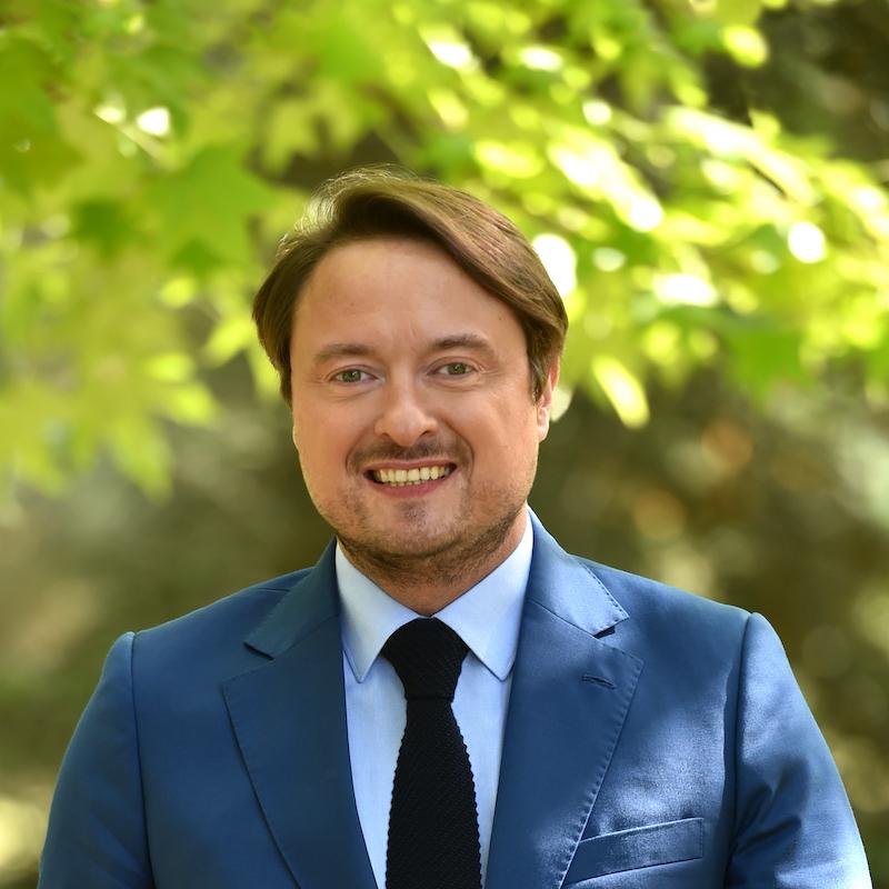 François Bouchart, Maire de Roissy-en-Brie et Premier vice-président de la communauté d'agglomération Paris – Vallée de la Marne