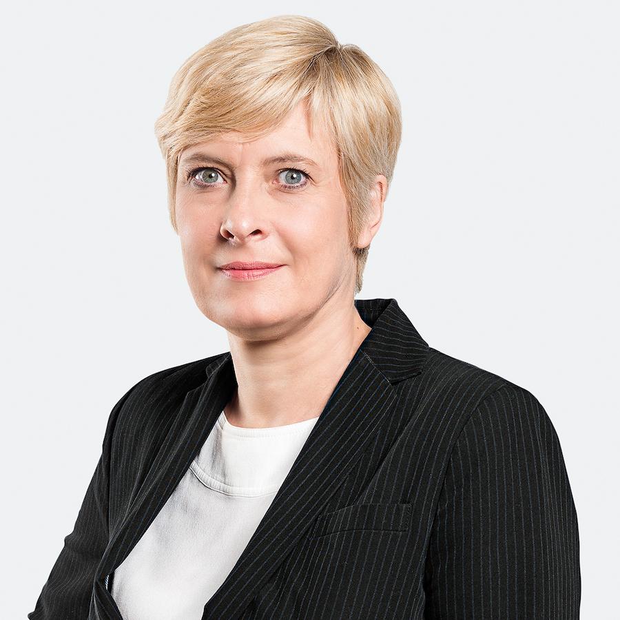 Andréa Kiss, Vice-présidente en charge des espaces publics, de la voirie et du Fonds d'Intérêt Communal chez Bordeaux Métropole