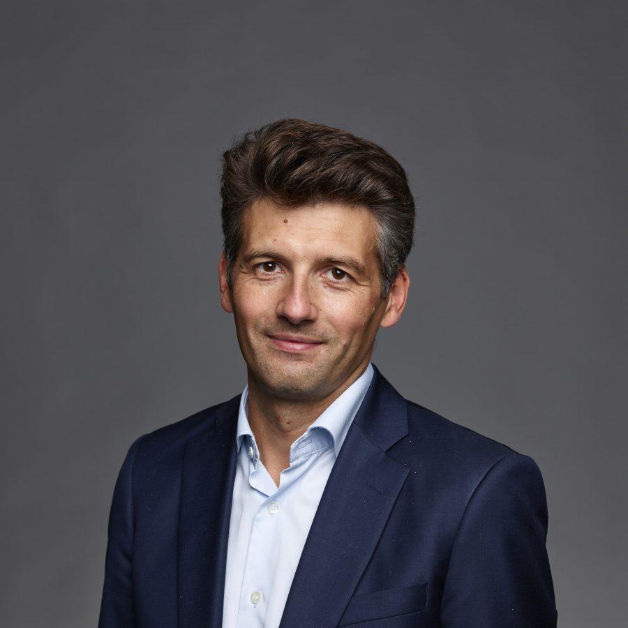 Tristan Barrès, Directeur Général de Perl