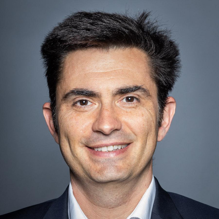 Xavier Bonnefont, Président du Grand Angoulême