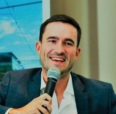 Vincent Pavanello, fondateur et président de Real Estech™