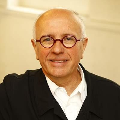 Jean-Yves Chapuis, enseignant en urbanisme et stratégie urbaine, auteur de « Faire la ville, quelle ville » ? (éditions du Panthéon, mars 2021)