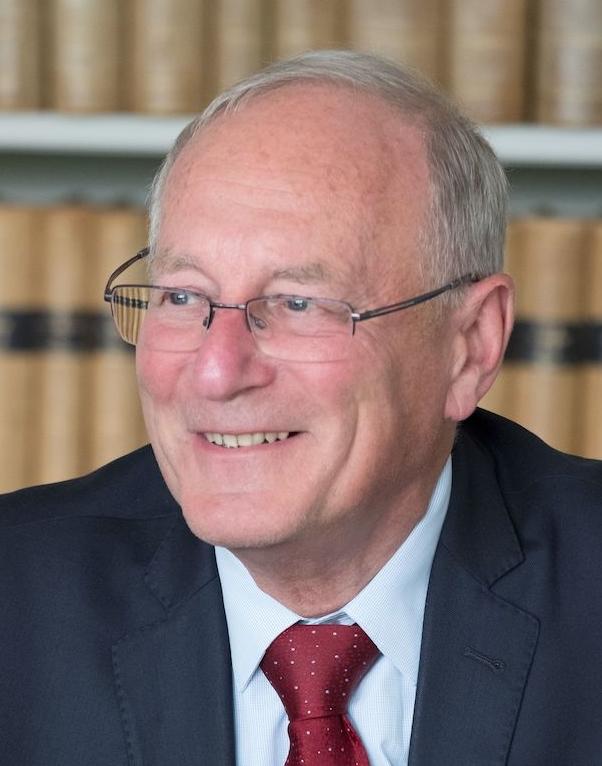 Jean-Yves Sénant, maire d'Antony