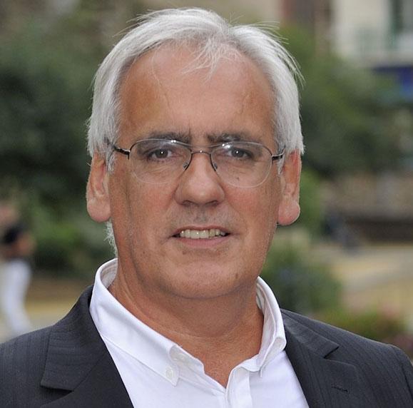 Robert Martin, Président du Club des managers de centre-ville