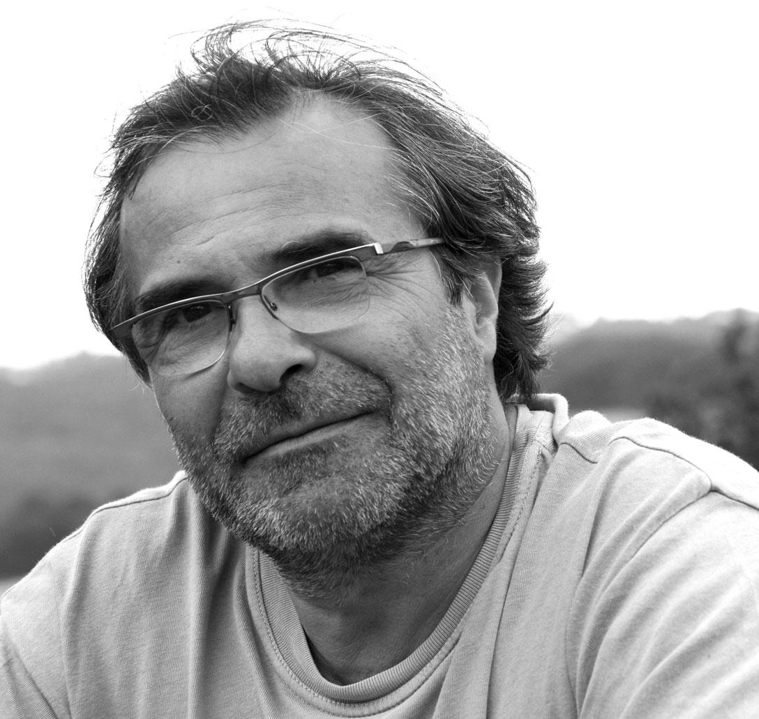 Thierry Laverne, Fondateur de l'Agence Laverne Paysagistes