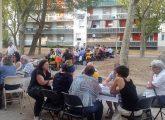Concertation citoyenne au coeur d'espaces d'habitation dans le cadre de projet urbain